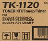 Картридж KYOCERA TK-1120 черный вид 2