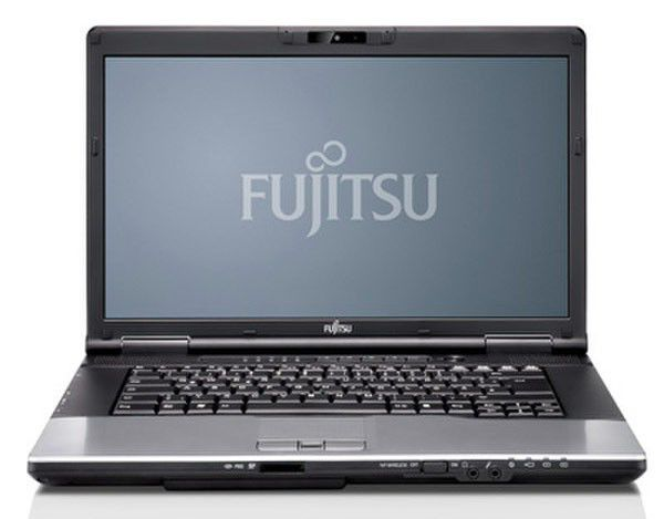 Ноутбук FUJITSU LifeBook E752, 15.6