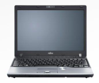 Ноутбук FUJITSU LifeBook P702, 12.1