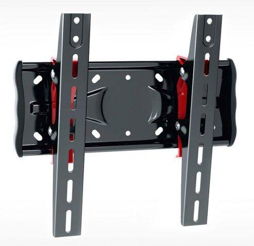 Кронштейн для телевизора Holder LCDS-5028 черный глянец 20