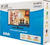 """LED телевизор BBK Evero LEM2484F  """"R"""", 24"""", FULL HD (1080p),  черный вид 11"""