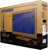 """LED телевизор HYUNDAI H-LED24V8  """"R"""", 23.6"""", HD READY (720p),  черный вид 11"""
