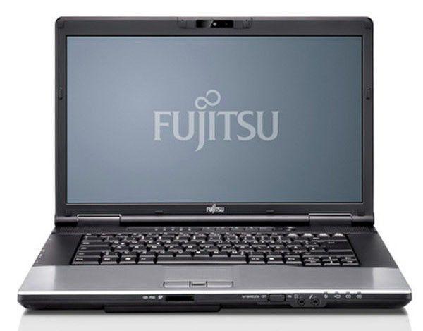 "Ноутбук FUJITSU LifeBook E752, 15.6"", Intel  Core i5  3210M 3.1ГГц, 4Гб, 500Гб, Intel HD Graphics  HD 4000, DVD-RW, LKN:E7520M0007RU,  черный"