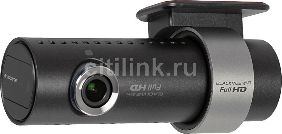 Видеорегистратор BLACKVUE DR500GW-HD черный