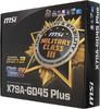 Материнская плата MSI X79A-GD45 PLUS LGA 2011, ATX, Ret вид 8