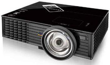 Проектор VIEWSONIC PJD5453S черный [vs15084]