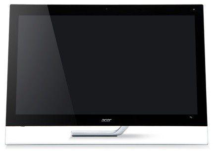 Моноблок ACER Aspire 7600U, Intel Core i5, 8Гб, 1Тб, nVIDIA - 2048 Мб, Blu-Ray, Windows 8 [dq.sl6er.005]