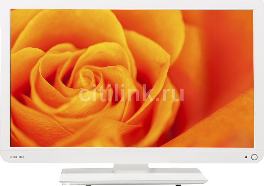 LED телевизор TOSHIBA REGZA 22L1354R  22