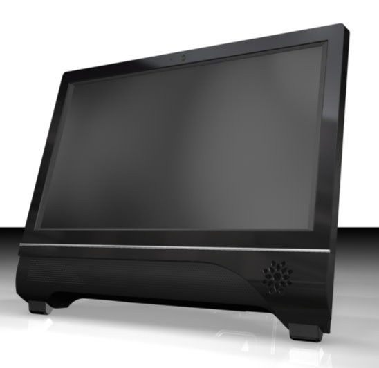 Моноблок IRU 302, Intel Pentium G840, 4Гб, 500Гб, Intel HD Graphics, DVD-RW, noOS, белый