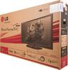 "Плазменный телевизор LG 50PN450D  ""R"", 50"", HD READY (720p),  черный вид 12"
