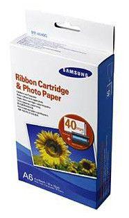 Набор печати Samsung IPP4640G/SEE for SPP-2020/2040 (40 листов 10x15см) [ipp-4640g]