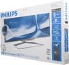"""LED телевизор PHILIPS 46PFL8008S/60  46"""", 3D,  FULL HD (1080p),  серебристый вид 14"""