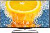 """LED телевизор PHILIPS 46PFL8008S/60  46"""", 3D,  FULL HD (1080p),  серебристый вид 1"""