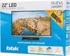 LED телевизор BBK RUNA LEM2297F