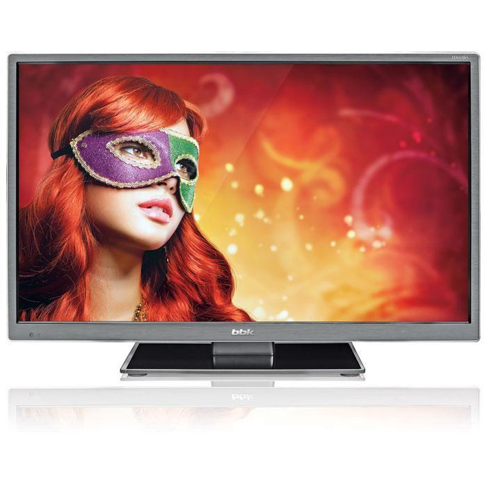 "LED телевизор BBK Magia LEM2996  ""R"", 29"", HD READY (720p),  черный"