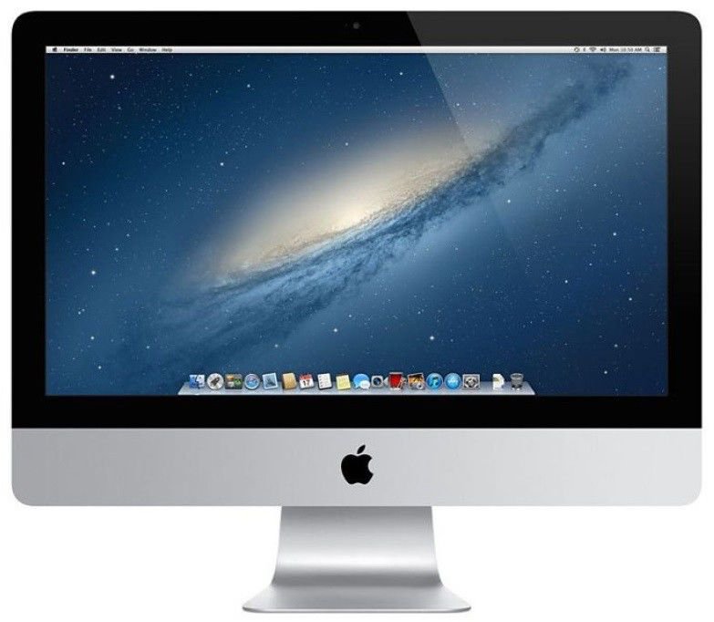Моноблок APPLE iMac Z0MS00E73, Intel Core i7, 16Гб, 3Тб, nVIDIA GeForce GTX 680MX - 2048 Мб