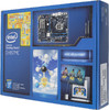 Материнская плата INTEL DH87MC, LGA 1150, Intel H87, ATX, Ret вид 6