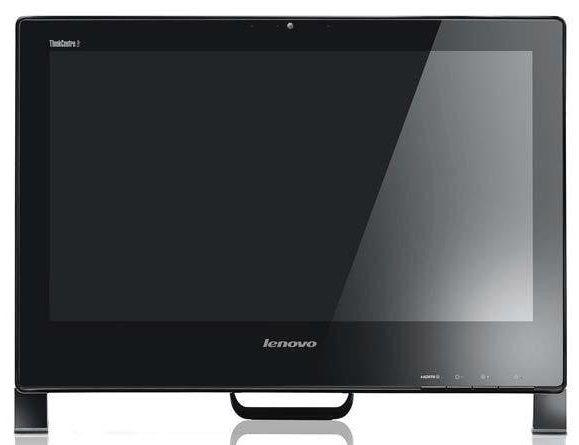 Моноблок LENOVO ThinkCentre Edge 92z, Intel Core i3 3220, 4Гб, 500Гб, AMD Radeon HD 7650A - 2048 Мб, DVD-RW, Windows 7 Professional, черный [rbvhpru]