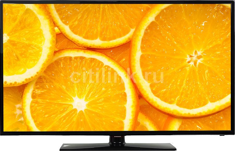 "LED телевизор SAMSUNG UE50F5020AK  ""R"", 50"", FULL HD (1080p),  черный"