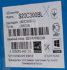 Монитор ЖК SAMSUNG S20C300BL
