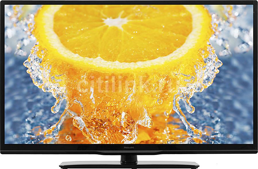 """LED телевизор PHILIPS 42PFL3208T/60  """"R"""", 42"""", FULL HD (1080p),  черный"""