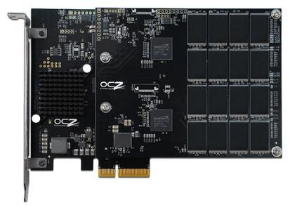 SSD накопитель OCZ RevoDrive 3 X2 RVD3X2-FHPX4-480G 480Гб, PCI-E AIC (add-in-card), PCI-E x4