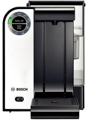 Термопот BOSCH THD 2023,  черный и белый [thd2023]