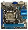 Материнская плата Asus P8H61-I R2.0 Soc-1155 iH61 DDR3 mini-ITX AC`97 8ch GbLAN SATA2 VGA+DVI+HDMI B вид 1