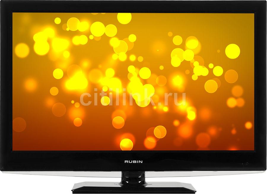 LED телевизор RUBIN RB-24S2UF