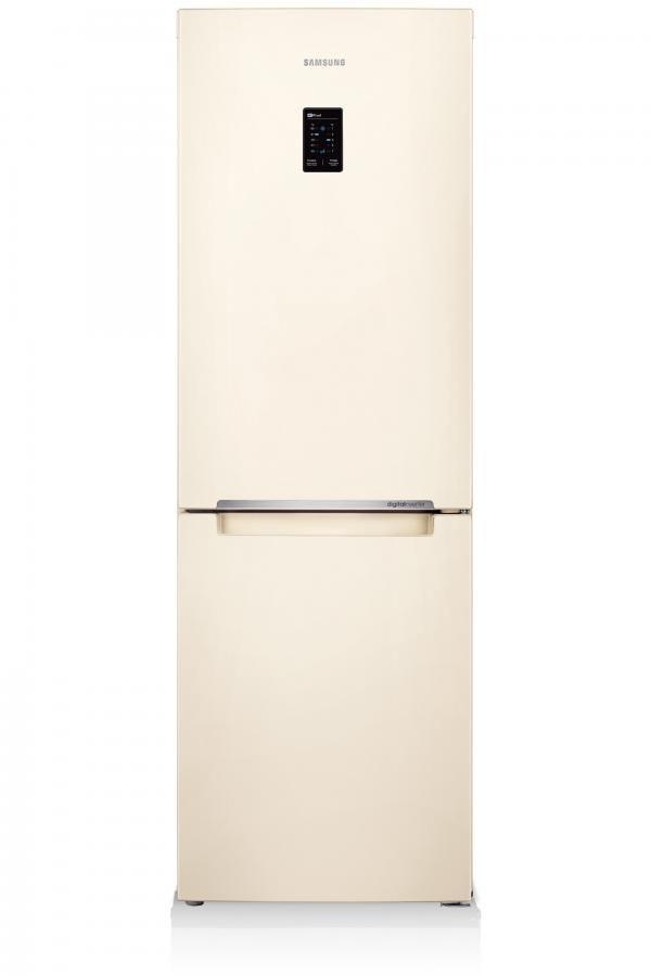 Холодильник бежевого цвета купить в спб