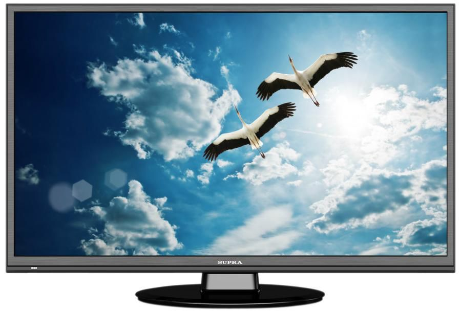 LED телевизор SUPRA STV-LC32950WL