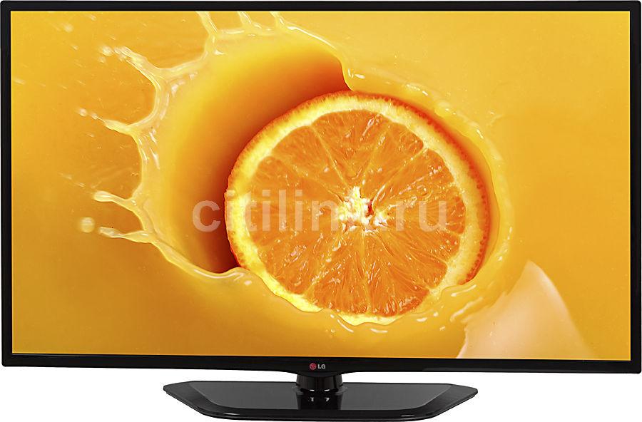 """LED телевизор LG 47LN540V  """"R"""", 47"""", FULL HD (1080p),  черный"""