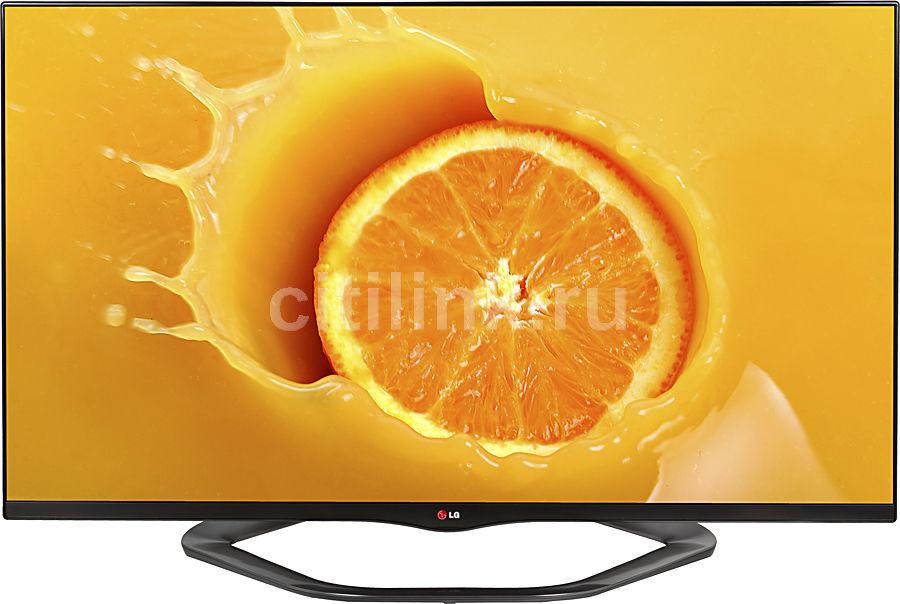 LED телевизор LG 47LA660V