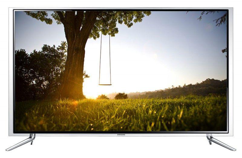 LED телевизор SAMSUNG UE75F6400AK