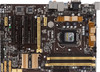 Материнская плата ASUS Z87-C LGA 1150, ATX, Ret вид 1