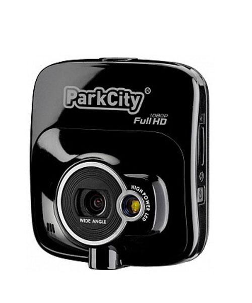 Видеорегистратор PARKCITY DVR HD 580 черный