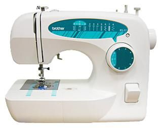 Швейная машина BROTHER RS-11 белый