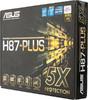 Материнская плата ASUS H87-PLUS LGA 1150, ATX, Ret вид 6