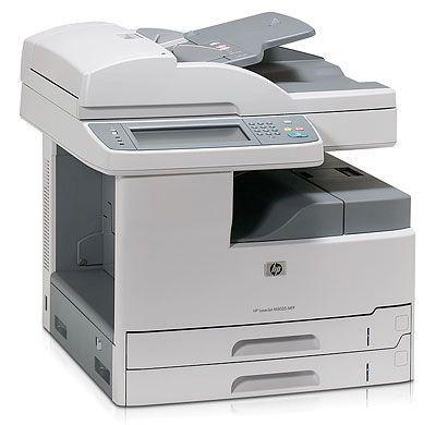 МФУ HP LaserJet M5035,  A3,  лазерный [q7829a]