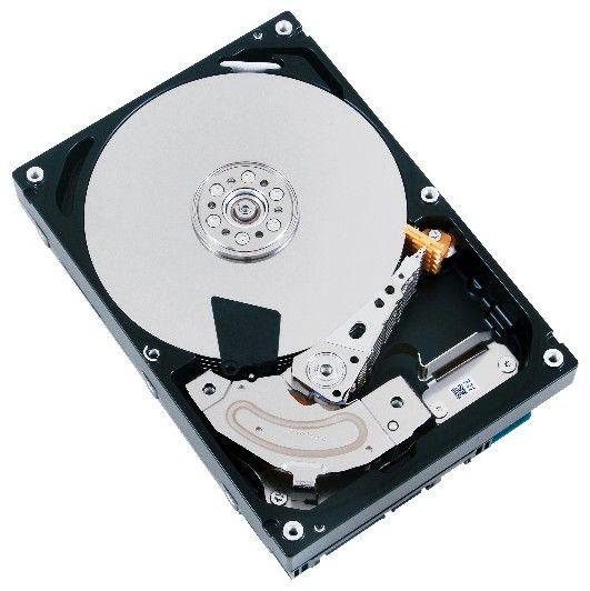 Жесткий диск Toshiba SAS 1Tb MG03SCA100 (7200rpm) 64Mb 3.5