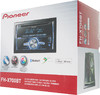 Автомагнитола PIONEER FH-X700BT,  USB вид 6