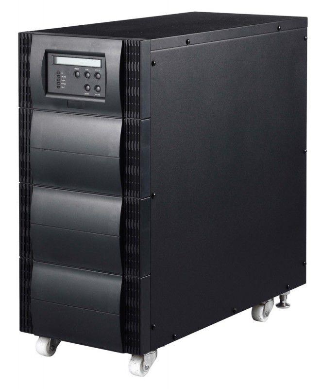 Источник бесперебойного питания POWERCOM Vanguard VGS-6000,  6000ВA