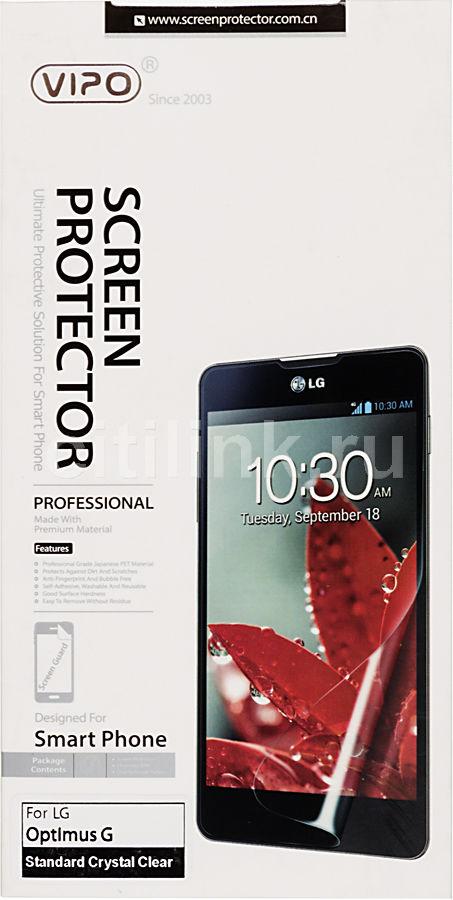 Защитная пленка VIPO для LG G,  прозрачная, 1 шт