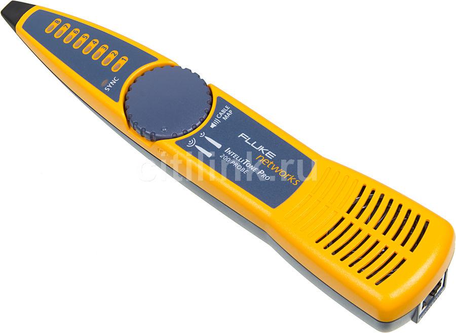 Тестер Fluke Networks IntelliTone 200 Probe (MT-8200-63A)