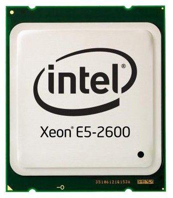 Процессор для серверов INTEL Xeon E5-2667 2.9ГГц [cm8062100854802s r0kp]
