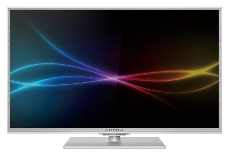 LED телевизор SUPRA STV-LC32552WL
