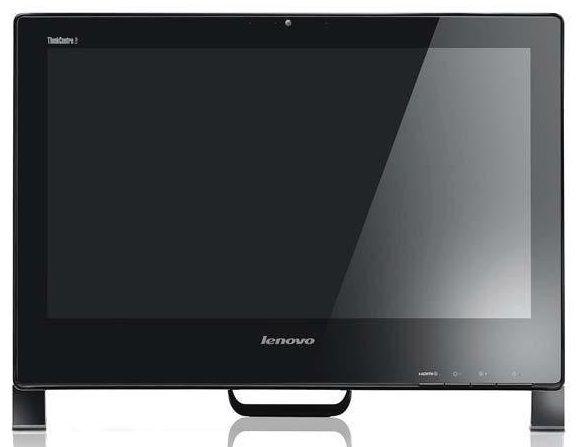 Моноблок LENOVO ThinkCentre Edge 92z, Intel Core i3 3220, 4Гб, 500Гб, Intel HD Graphics, DVD-RW, Free DOS [rbaguru]