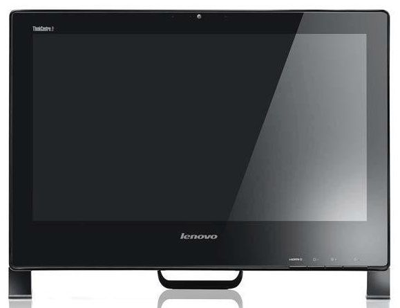 Моноблок LENOVO ThinkCentre Edge 92z, Intel Core i7, 4Гб, 1Тб, Intel HD Graphics, DVD-RW, Free DOS [rbacfru]