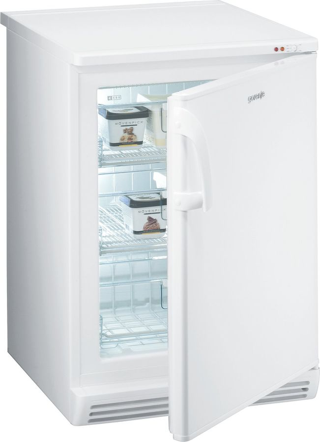 Морозильная камера GORENJE F6091AW,  белый
