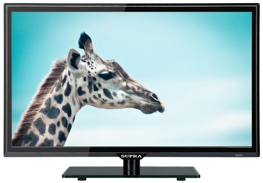 LED телевизор SUPRA STV-LC24810FL